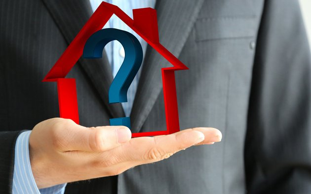 questions to ask before buying home or flat or apartment or land