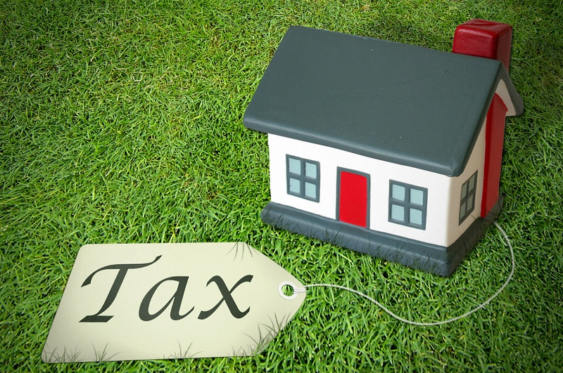 tax on property in ranchi jay dee infra
