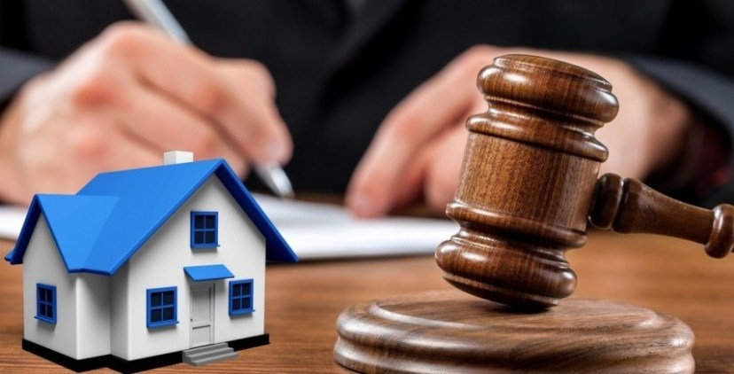 Legally Speaking: How Do Property Auctions Work?